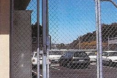 Personal Access Gate